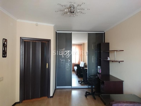 Сдам в аренду 1-комнатную квартиру, 40 м2, Иркутск. Фото 8.