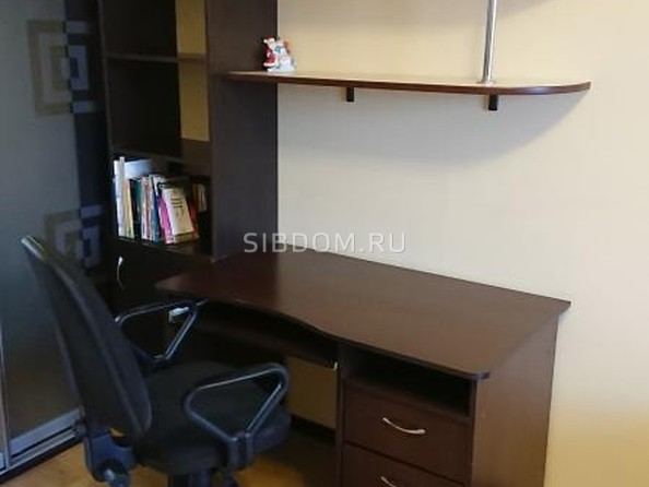 Сдам в аренду 1-комнатную квартиру, 40 м2, Иркутск. Фото 38.