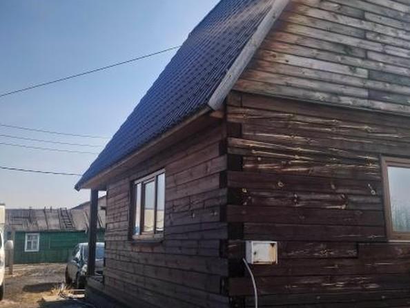 Продам дом, 49 м2, Иркутск. Фото 6.