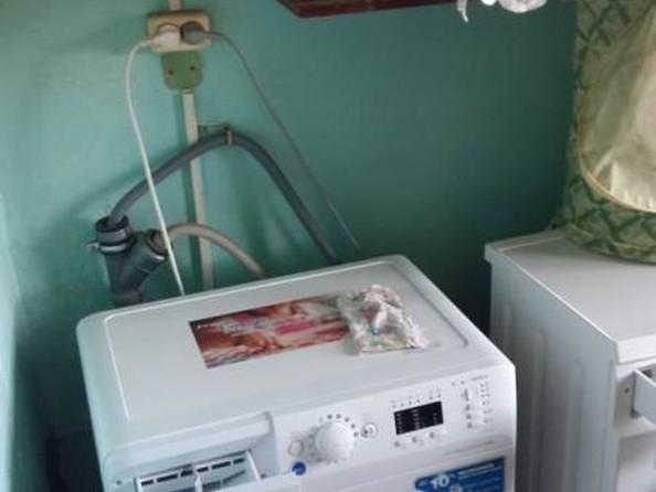 Продам секционку, 17.5 м2, Рябикова б-р, 16а. Фото 10.