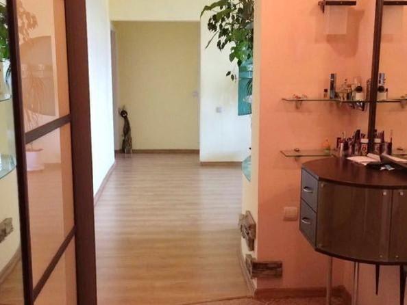 Продам 3-комнатную, 81 м2, Зеленый мкр, 10. Фото 3.