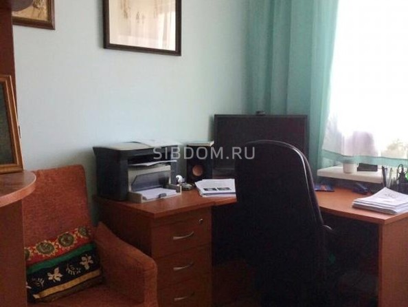 Продам 3-комнатную, 81 м2, Зеленый мкр, 10. Фото 21.