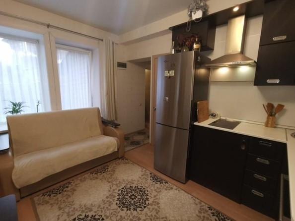 Продам 2-комнатную, 36 м2, Бабушкина ул, 13Б. Фото 5.