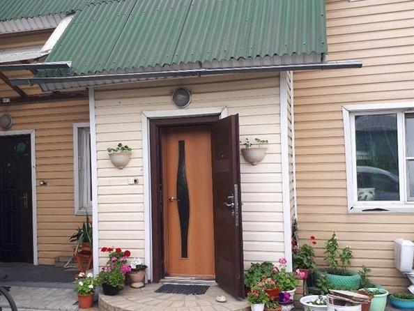 Продам 3-комнатную, 82.8 м2, Талалихина проезд, 34. Фото 12.