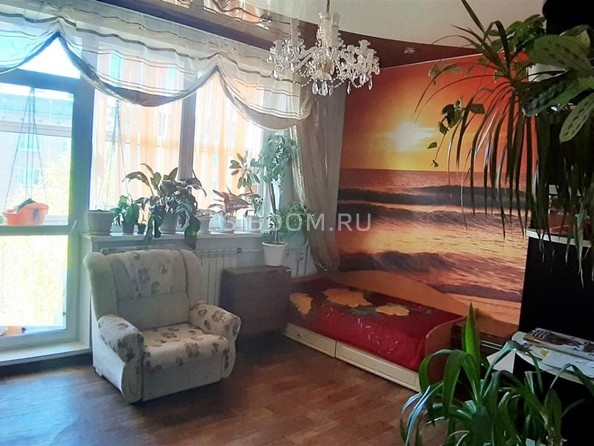 Продам 2-комнатную, 73.5 м2, Ершовский мкр, 132. Фото 2.