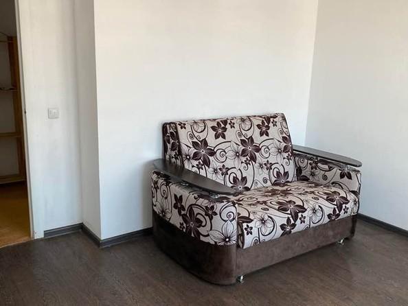 Сдам в аренду 1-комнатную квартиру, 32 м2, Иркутск. Фото 2.