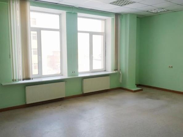 Сдам офис, 50 м2, Декабрьских Событий ул. Фото 9.