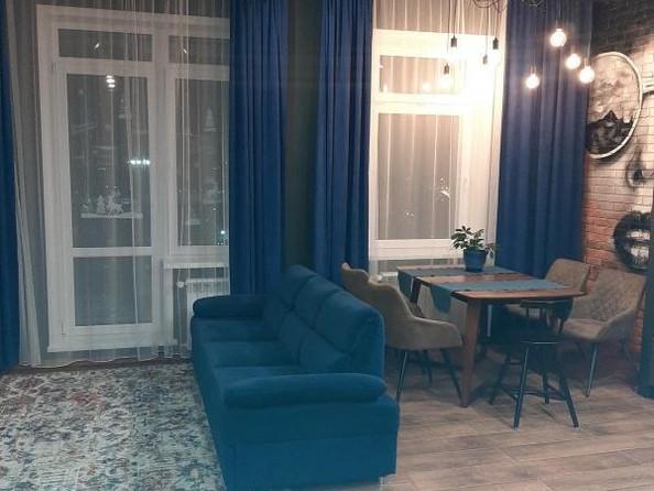 Продам 2-комнатную, 55.7 м2, АТМОСФЕРА, б/с 1,2. Фото 5.
