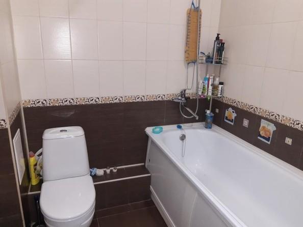 Продам 1-комнатную, 43.5 м2, Березовый мкр, 136. Фото 17.