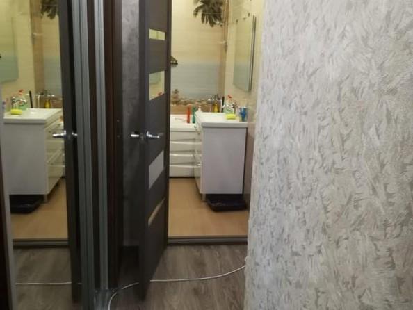 Продам 1-комнатную, 41 м2, Березовый мкр, 201. Фото 2.