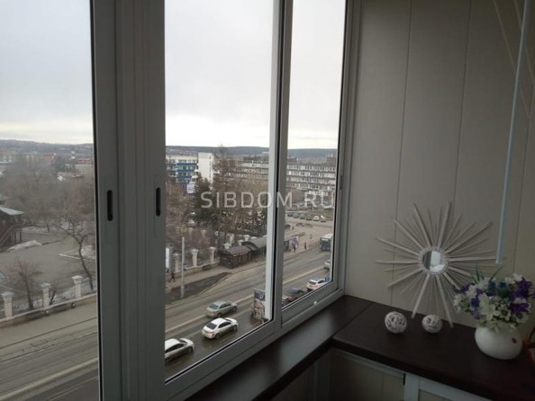 Продам 2-комнатную, 29.9 м2, Советская ул, 96. Фото 9.