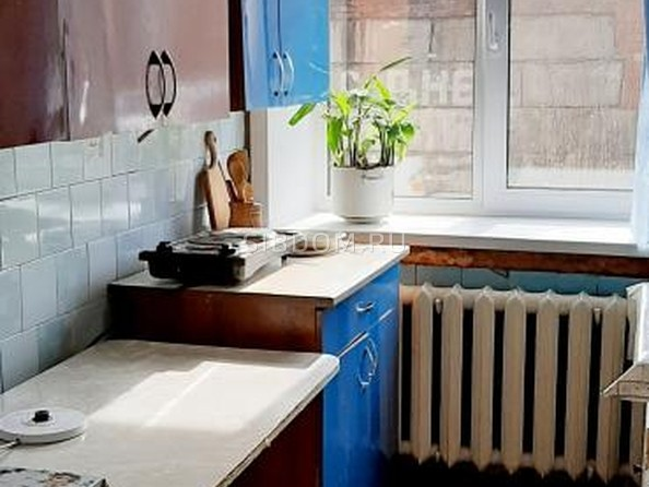 Продам комнату, 18 м2, Ледовского ул, 3а. Фото 11.