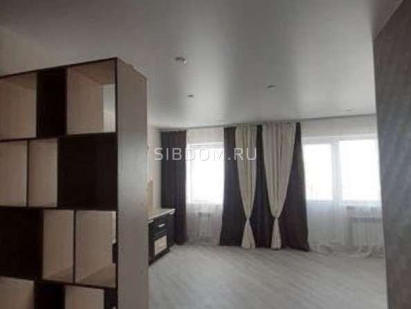 Продам 1-комнатную, 38 м2, Рябикова б-р, 102. Фото 1.