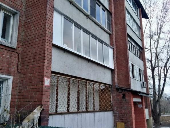 Продам 1-комнатную, 36.6 м2, Жигулевская ул, 28а. Фото 15.