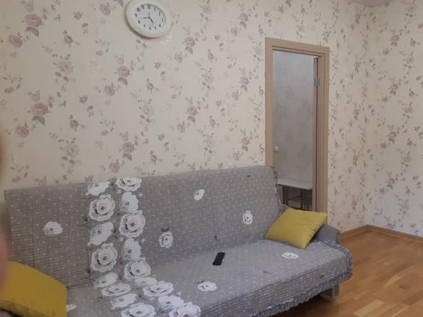 Сдам в аренду 1-комнатную квартиру, 36 м2, Иркутск. Фото 17.