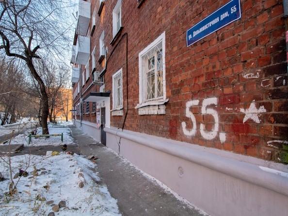 Продам 1-комнатную, 31.3 м2, Дальневосточная ул, 55б. Фото 18.
