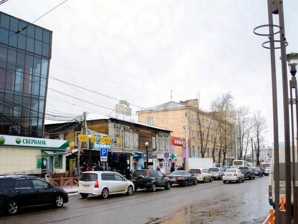 Сдам торговую площадь, 43 м2, Тимирязева ул. Фото 1.