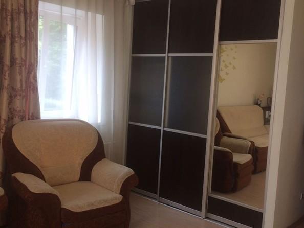 Сдам в аренду 1-комнатную квартиру, 28 м2, Иркутск. Фото 3.
