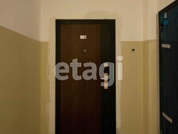 Сдам в аренду апартаменты, 32 м2, Иркутск. Фото 15.