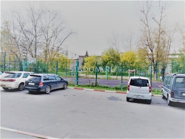 Продам комнату, 13.1 м2, Лермонтова ул, 333в. Фото 23.