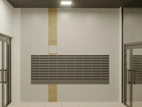 Продам 1-комнатную, 38.59 м2, СЕМЬЯ, 2 оч, 3 б/с. Фото 7.