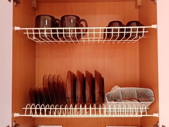 Сдам посуточно в аренду 1-комнатную квартиру, 34 м2, Иркутск. Фото 10.