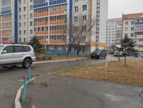 Продам 3-комнатную, 75.5 м2, Байкальская ул, 202/10. Фото 2.