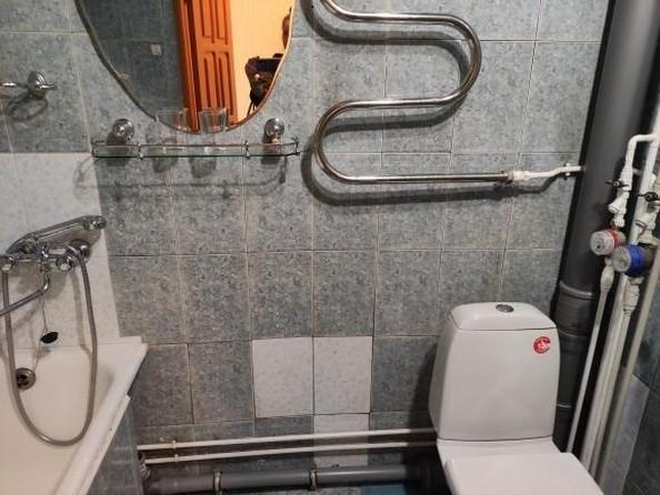 Продам 2-комнатную, 43.7 м2, Ядринцева ул, 12. Фото 3.
