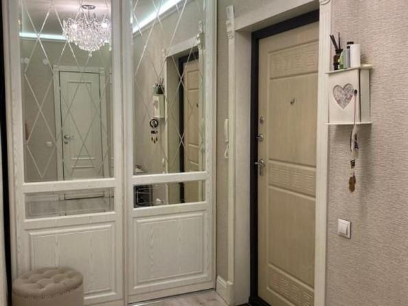Продам 3-комнатную, 86 м2, Сурнова ул, 30/6. Фото 3.
