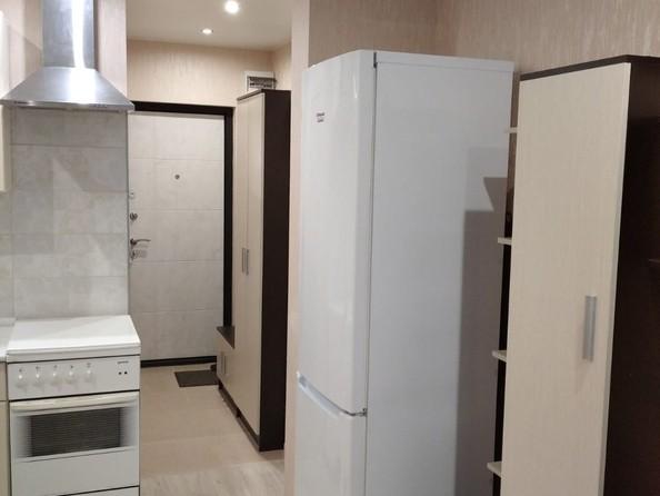 Сдам в аренду 1-комнатную квартиру, 19 м², Иркутск. Фото 13.
