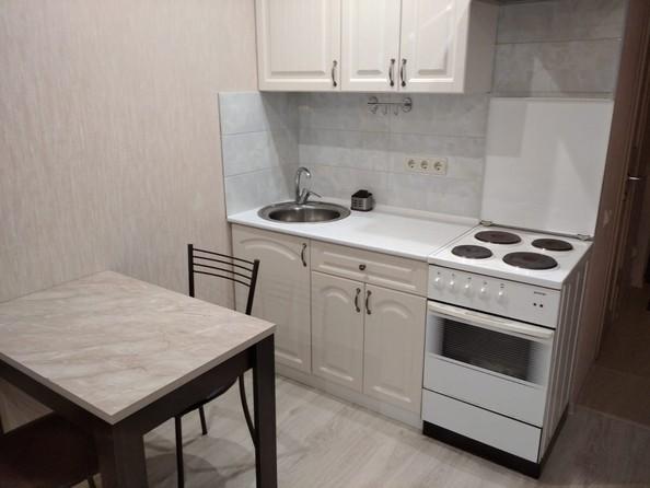 Сдам в аренду 1-комнатную квартиру, 19 м², Иркутск. Фото 14.