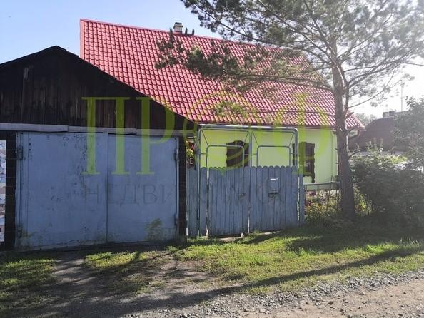 Продам дом, 55 м2, Кемерово. Фото 1.