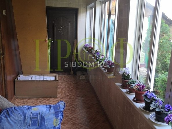 Продам дом, 55 м2, Кемерово. Фото 10.