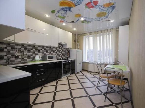 Сдам в аренду 1-комнатную квартиру, 40 м2, Кемерово. Фото 4.