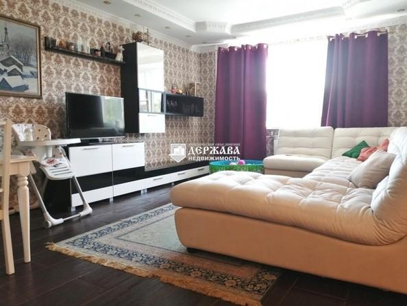 Продам 3-комнатную, 99.6 м², 9 Января ул, 1Б. Фото 1.