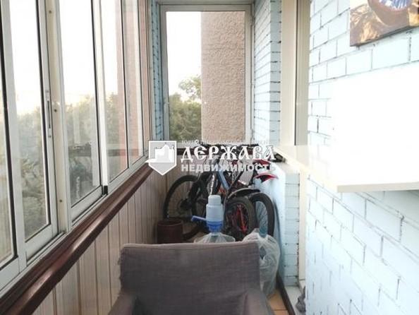 Продам 3-комнатную, 99.6 м², 9 Января ул, 1Б. Фото 6.