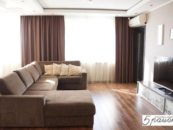 Продам 3-комнатную, 96.2 м2, Щегловский пер, 12. Фото 1.