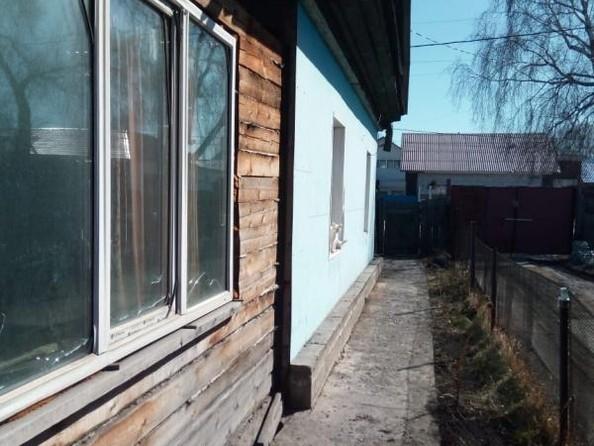 Продам дом, 59 м², Кемерово. Фото 5.