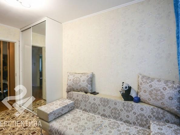 Продам 3-комнатную, 61.4 м², Октябрьский пр-кт, 33. Фото 6.