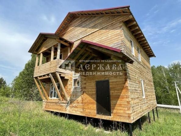 Продам дом, 130 м², Кемерово. Фото 6.