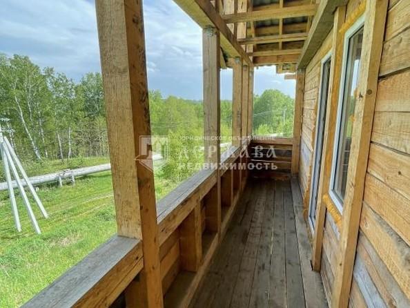 Продам дом, 130 м², Кемерово. Фото 21.