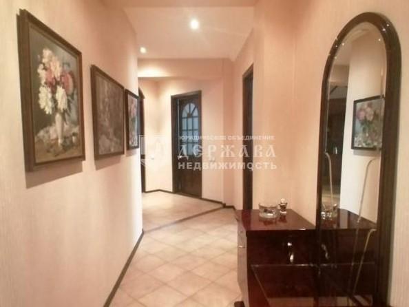 Продам 4-комнатную, 129.7 м², Весенняя ул, 15. Фото 16.