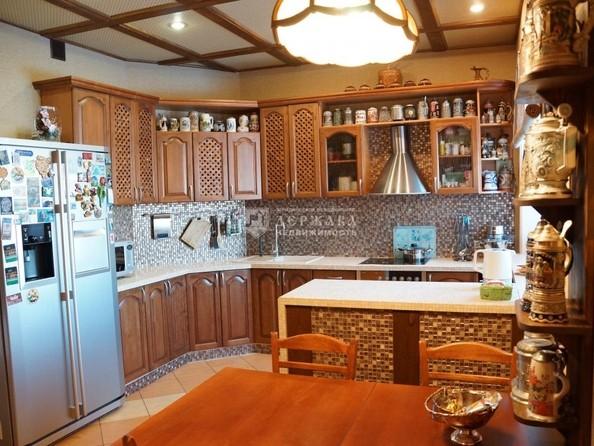 Продам дом, 327 м², Кемерово. Фото 31.