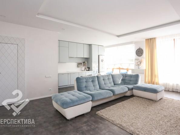 Продам 3-комнатную, 122.8 м², Притомская набережная ул, 25. Фото 3.