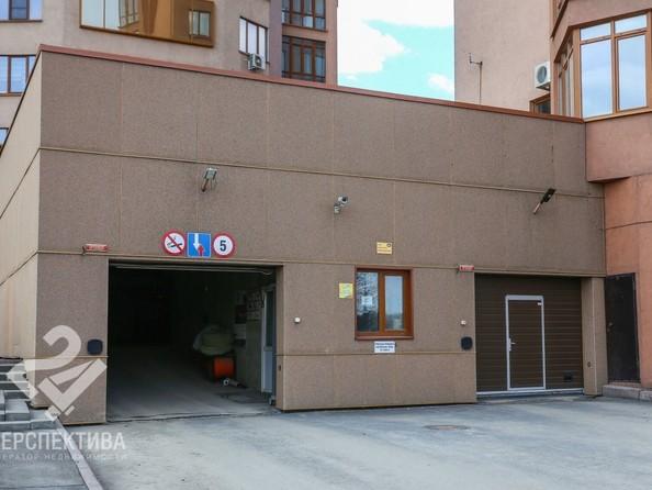 Продам парковочное место, 13.9 м², Кемерово. Фото 6.