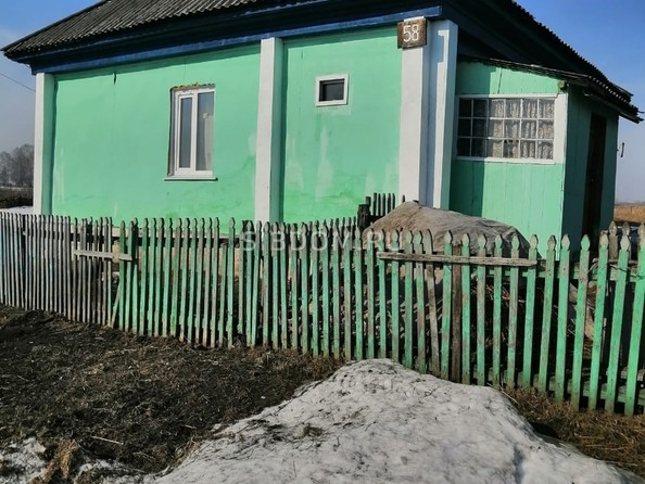 Продам дом, 35.1 м2, Малый Корчуган. Фото 1.