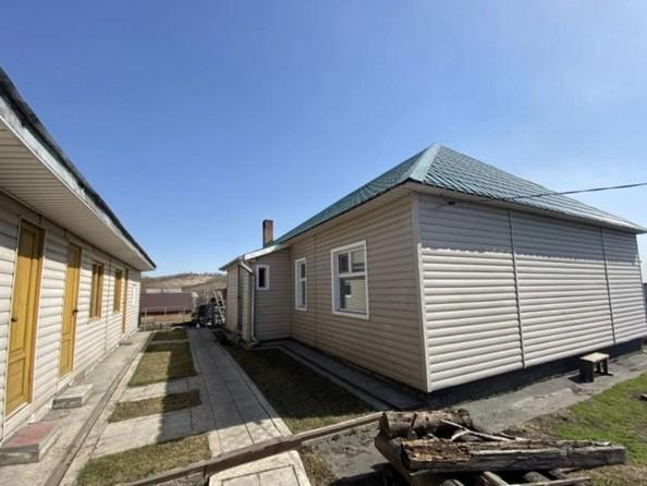 Продам дом, 80 м², Ильинка. Фото 2.