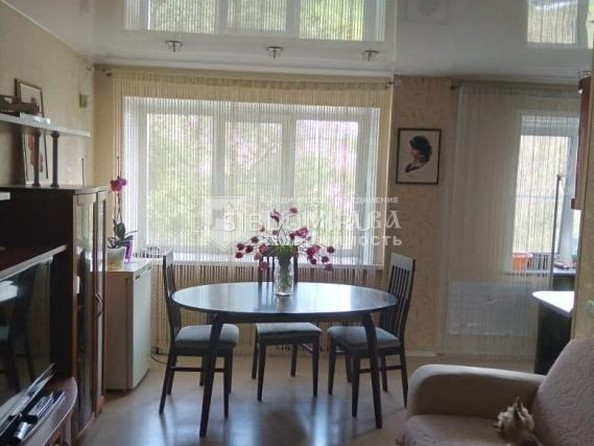 Продам 3-комнатную, 52.3 м², Ленина пр-кт, 82. Фото 4.