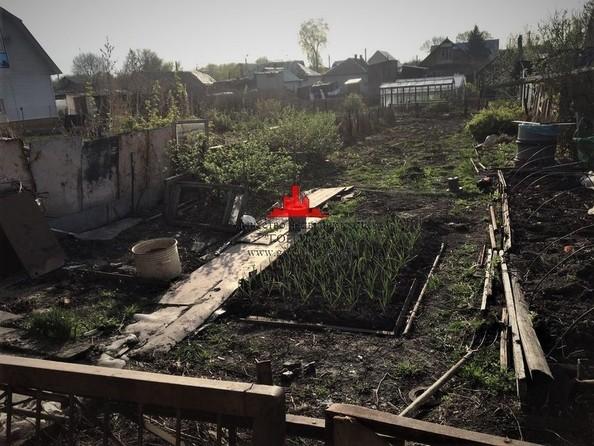 Продам дом, 40 м², Кемерово. Фото 10.