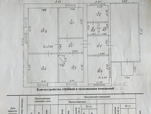 Продам дачу, 15 соток, Смирновский. Фото 11.